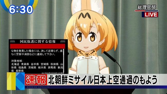 けものフレンズ けもフレ騒動 信者 ファン 政府 国 官房長官に関連した画像-01