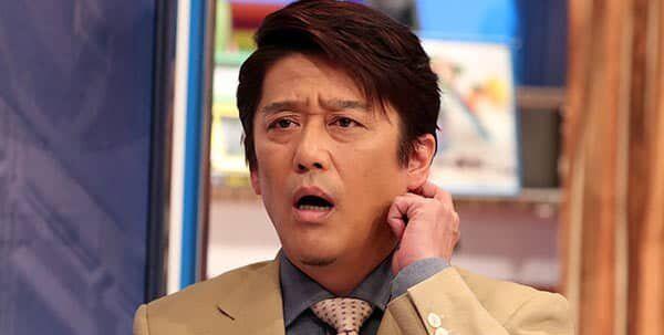 坂上忍さん、テレビも誹謗中傷しているとの批判に「SNSの匿名さんと一緒にされたら困る」