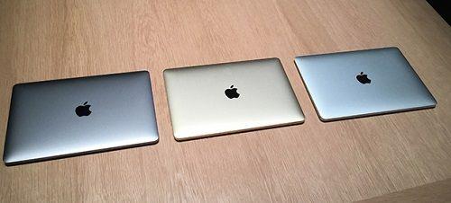 MacBook アップル ロゴ USB ライトニング 天板 林檎 Mac iPhone iPadに関連した画像-01