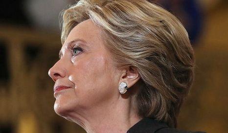 ヒラリー クリントン ヒラリー・クリントン 大統領選 敗戦 コメント 素晴らしい 若者 女性 宗教 移民 LGBTに関連した画像-01