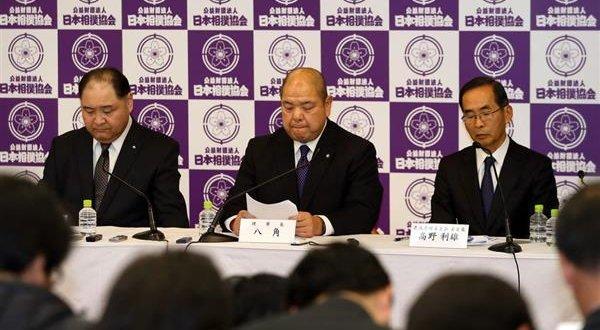 大相撲 相撲協会 インフルエンザ 老害 パワハラに関連した画像-01
