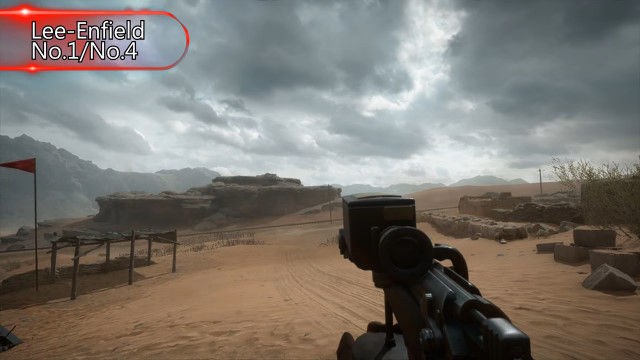 BF1COD銃声比較に関連した画像-04