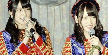 AKB48握手会に関連した画像-01