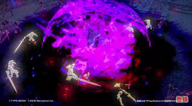 フェイト エクステラ リンク ランスロット ジル・ド・レェに関連した画像-05