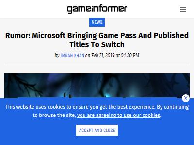 マイクロソフト 任天堂 Xbox ニンテンドースイッチに関連した画像-02