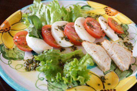トニオさんの料理に関連した画像-06
