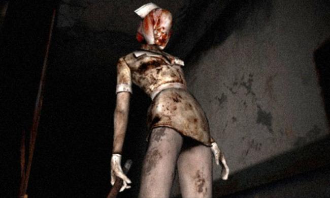 サイレントヒル コナミ 流出 リーク 動画に関連した画像-01