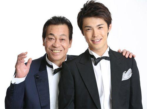 ものまねタレント清水アキラさんの息子・清水良太郎さんを覚醒剤使用で ...