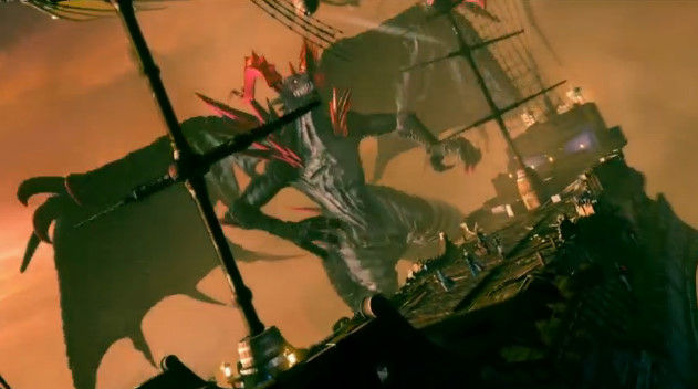 グランブルーファンタジー アクション PS4 Project Re:LINKに関連した画像-09