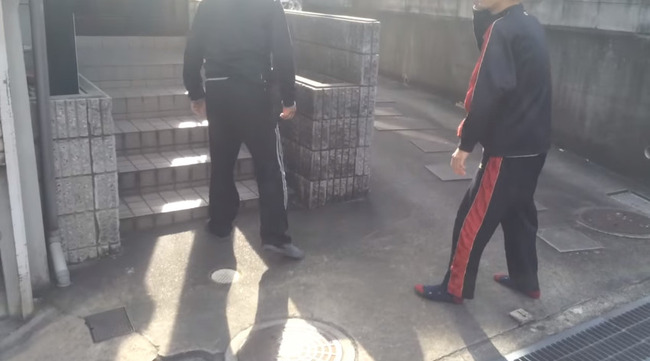 PS4 破壊 親父 ハンマー たむちんに関連した画像-09