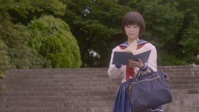 実写ドラマ 咲 咲-Saki- 京太郎 紙 存在に関連した画像-02