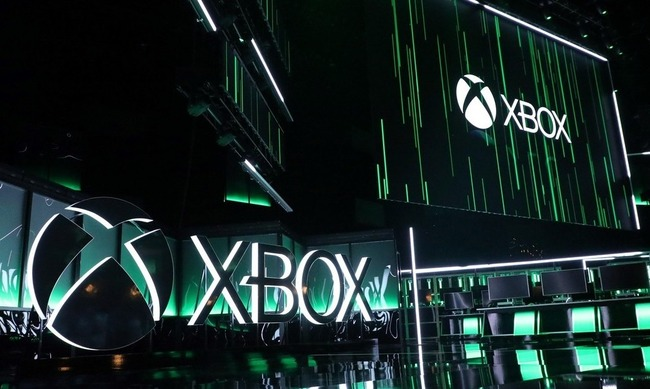 次世代Xbox PS5以上 高性能に関連した画像-01