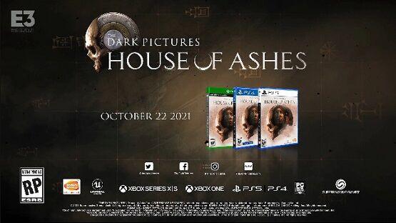 ハウスオブアッシュE3発売日に関連した画像-01