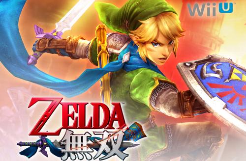 ゼルダ無双 WiiUに関連した画像-01
