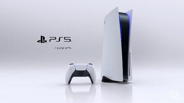 PS5 ソニー に関連した画像-01