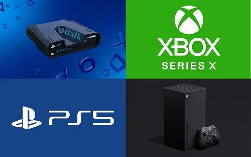 PS5 XboxSX 魅力 ソニー マイクロソフトに関連した画像-01