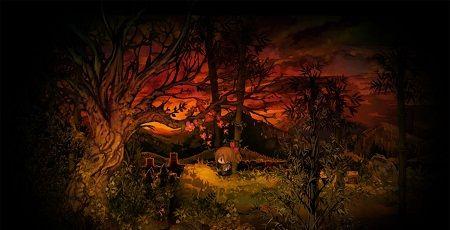【速報】日本一のホラーゲー『夜廻』の最新作『深夜廻』がPS4/PSVitaにて8月24日発売決定!夜廻のコンセプトを引き継いだ続編!
