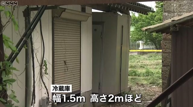 空き家 冷蔵庫 遺体 生活に関連した画像-01