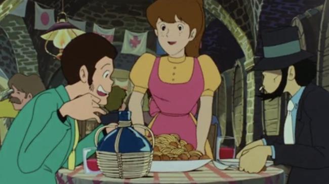 ツイッター 料理 ルパン 再現に関連した画像-01