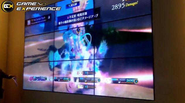 テイルズオブベルセリア 戦闘 システム プレイ動画に関連した画像-16