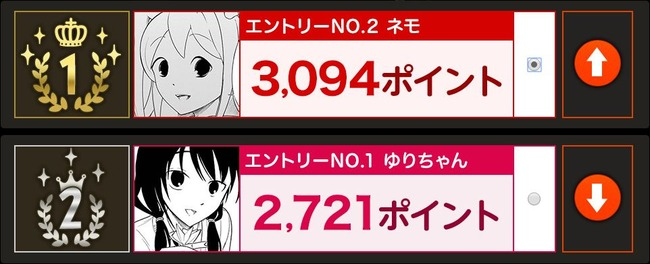 私がモテないのはどう考えてもお前らが悪い わたモテ 人気投票 赤坂アカ かぐや様は告らせたいに関連した画像-05