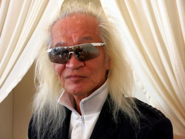 【訃報】ロック歌手・内田裕也さん、死去