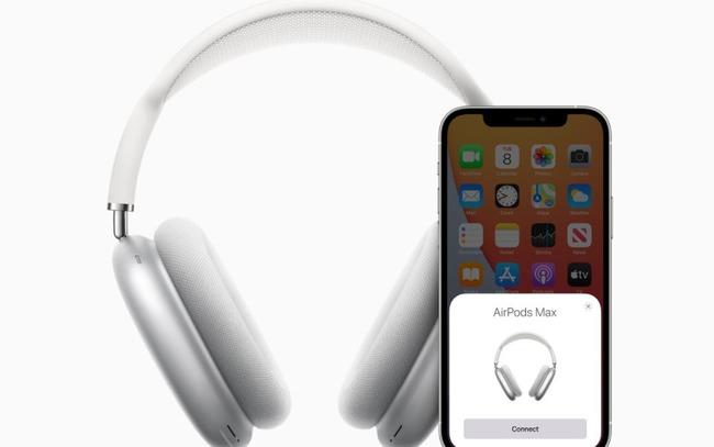 アップル ヘッドフォン AirPodsMax ワイヤレスヘッドフォンに関連した画像-01