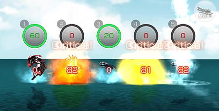 艦これ改 画像 戦闘画面 演習に関連した画像-01