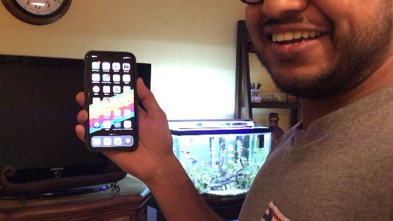 iPhoneX 顔認証 フェイスID 兄弟に関連した画像-06