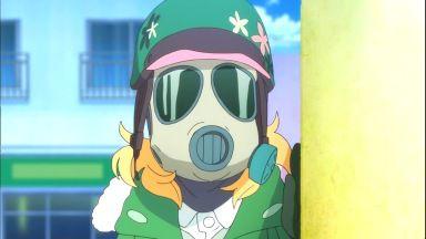 ガスマスク 日本人 窒息 快楽に関連した画像-01