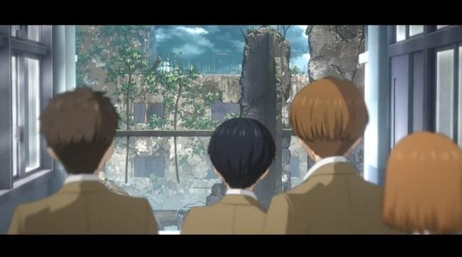 リヴィジョンズ イングレス アニメに関連した画像-14