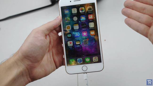 iPhone8 携帯 ユーチューバー ワッフル機に関連した画像-10