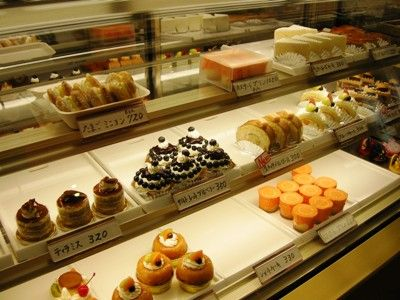 ケーキ屋 閉店 寄せ書きに関連した画像-04