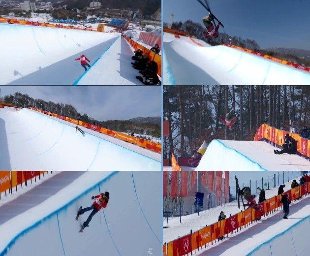 スキー オリンピック 平昌に関連した画像-03