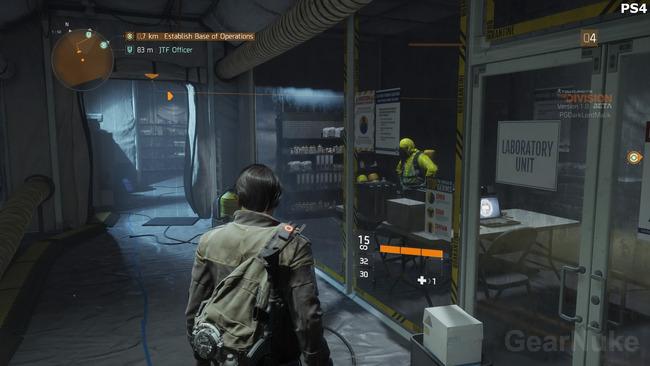 ディビジョン PS4に関連した画像-03