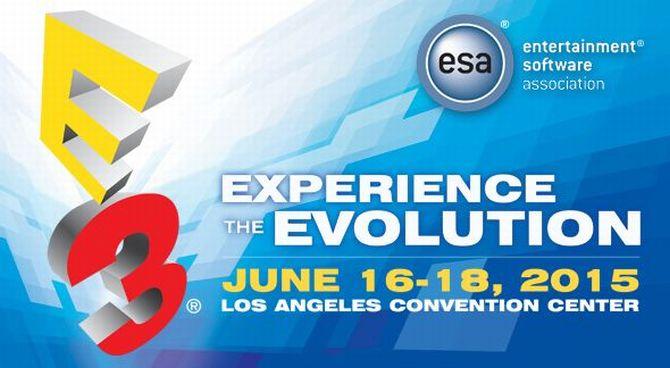 E3 スターウォーズ ファイナルファンタジー7に関連した画像-01