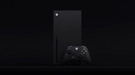 XboxSeriesXスペックリークに関連した画像-01