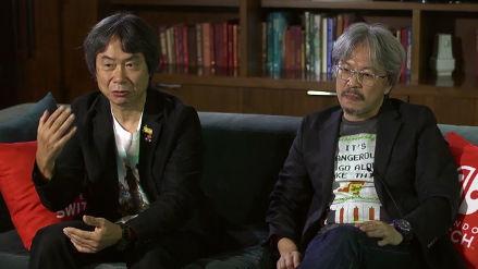 宮本茂 青沼英二 ゲームが好きな人に関連した画像-01