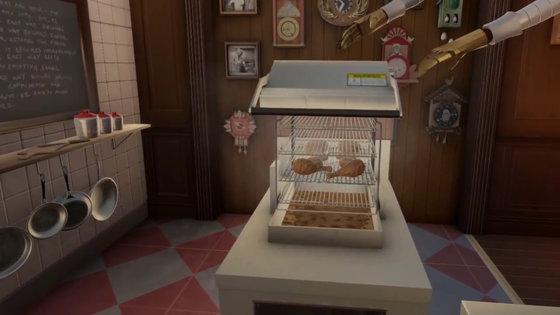 ケンタッキー デスゲーム VR ゲーム チキン 研修に関連した画像-10
