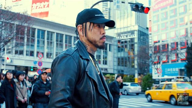 ラッパー ラップ SHO 街宣車 薬物 ヤクブーツはやめろ 演説に関連した画像-02