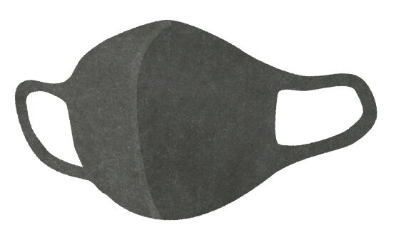 マスク ウレタンマスク コロナ 対策 スポーツに関連した画像-01