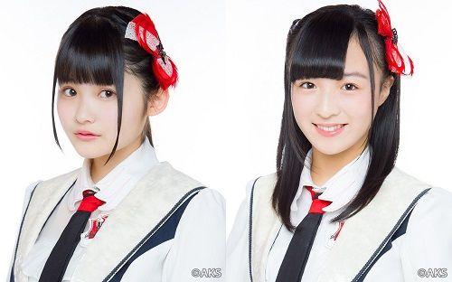 NGT48高沢朋花渡邉歩咲活動辞退に関連した画像-01