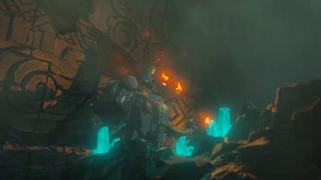 Nintendo Direct E3 2019 ゼルダの伝説 ブレスオブザワイルドに関連した画像-04