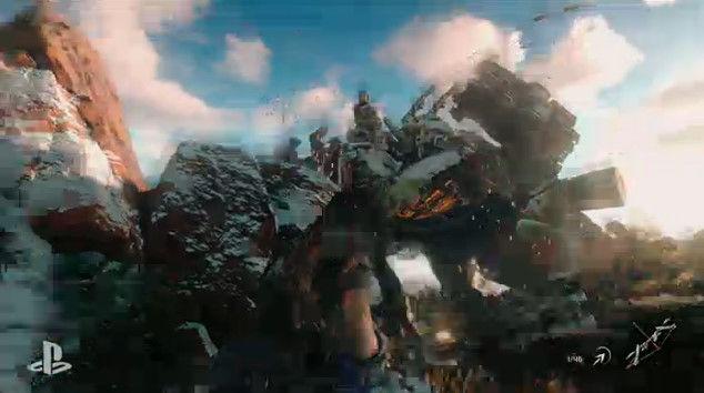 E3 SCE カンファレンス Horizonに関連した画像-09