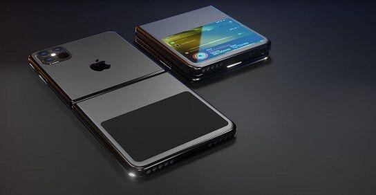 Apple折りたたみiPhoneiPadmini廃番に関連した画像-01