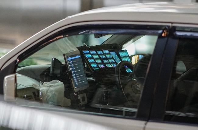 ポケGO ポケモンGO フラフラ 遅い 車 車内 驚愕 エグいに関連した画像-02