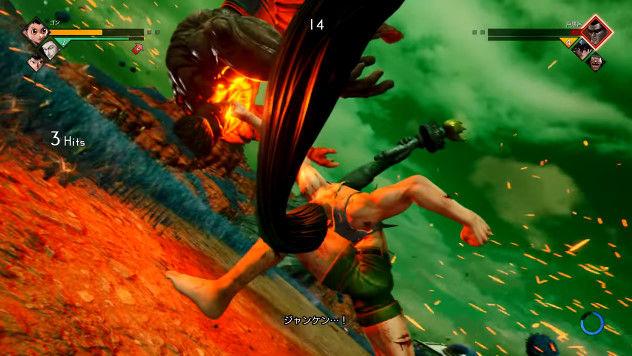 ジャンプフォース 必殺技 プレイ動画 演出 PS4に関連した画像-12