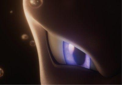 ポケモン映画最新作『ミュウツーの逆襲 EVOLUTION』2019年7月12日公開決定!!