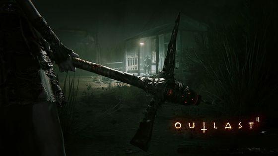 最恐 ホラーゲーム アウトラスト おむつに関連した画像-01