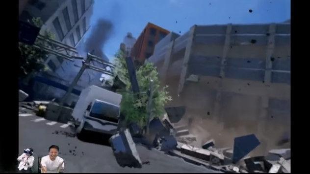 絶体絶命都市4 PSVR プレイ動画に関連した画像-17